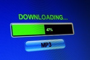 Download mp3 audio recording