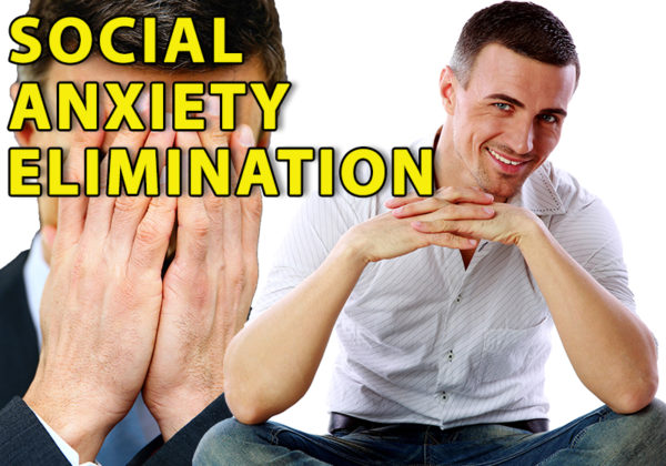 Man buries his face in his hands from embarrassment and social anxiety