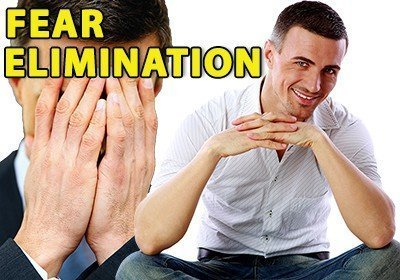 Fear Elimination MP3