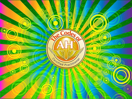 I am a Codes of AH™ certified practitioner