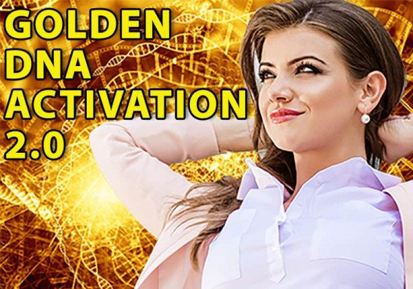 Golden DNA Activation 2.0